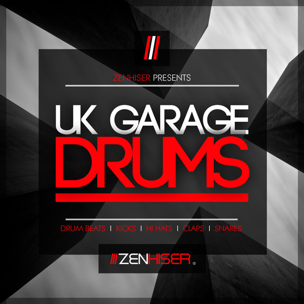 Uk Garage Drums Sample Pack Released By Zenhiser Make Your Own Beautiful  HD Wallpapers, Images Over 1000+ [ralydesign.ml]