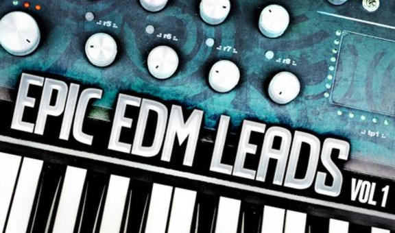 Prime Loops Epic EDM Leads