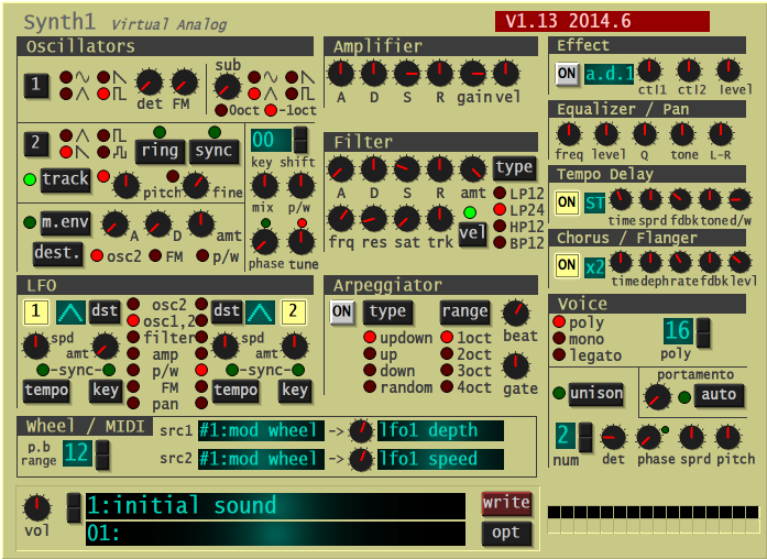Synth1