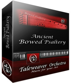 Taleweaver Orchestra Bowed Psaltery