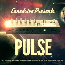 MPC-Samples Pulse
