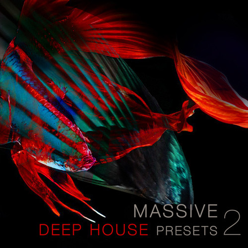 Massive deep house presets 2 by spunkface samplers for Epic deep house