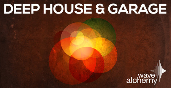 Wave Alchemy Deep House & Garage