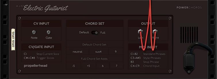 a list electric guitarist power chords released. Black Bedroom Furniture Sets. Home Design Ideas