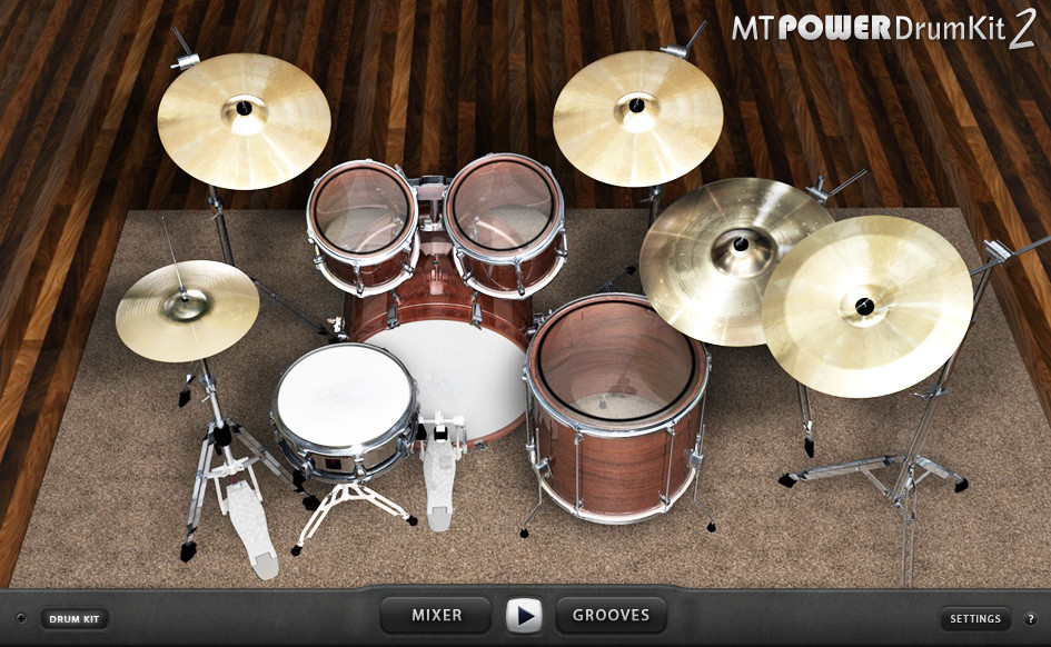 Drum Kit Vst Plugin Download