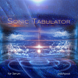 Patchpool Sonic Tabulator