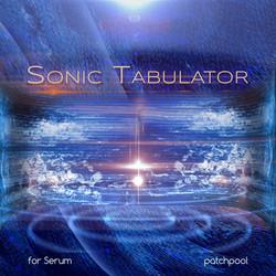 Patchpool Sonic Tabulator