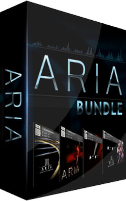 Aria Sounds Soloist Bundle