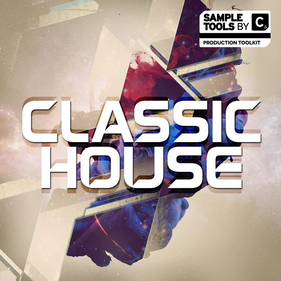 sample tools by cr2 classic house sample pack released