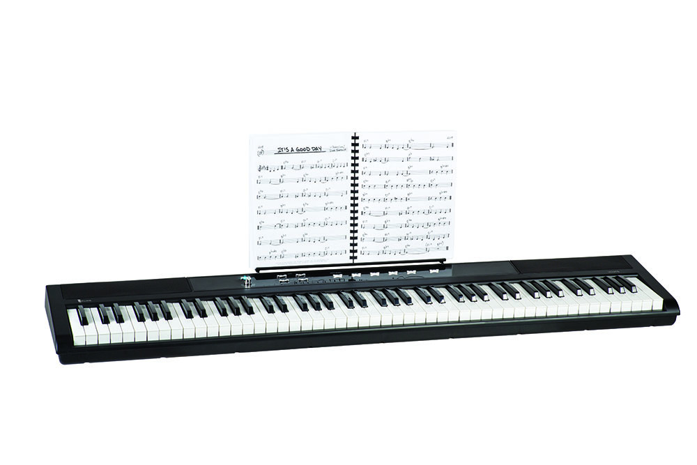 Williams Legato Digital Piano Released
