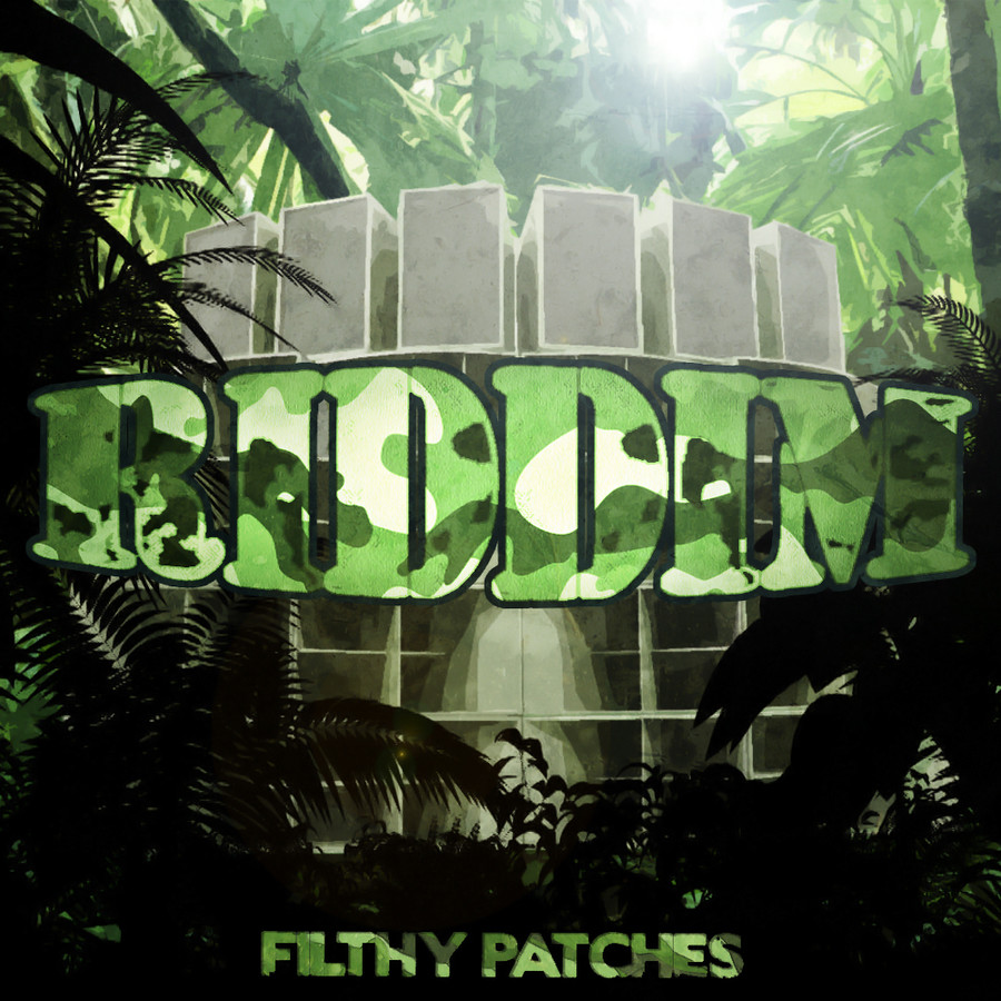 Riddim sound pack by Filthy Patches releases