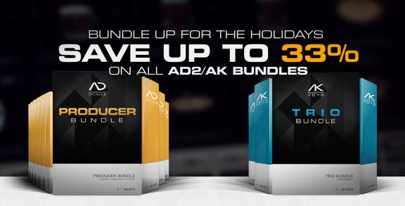 XLN Audio Holiday Sale