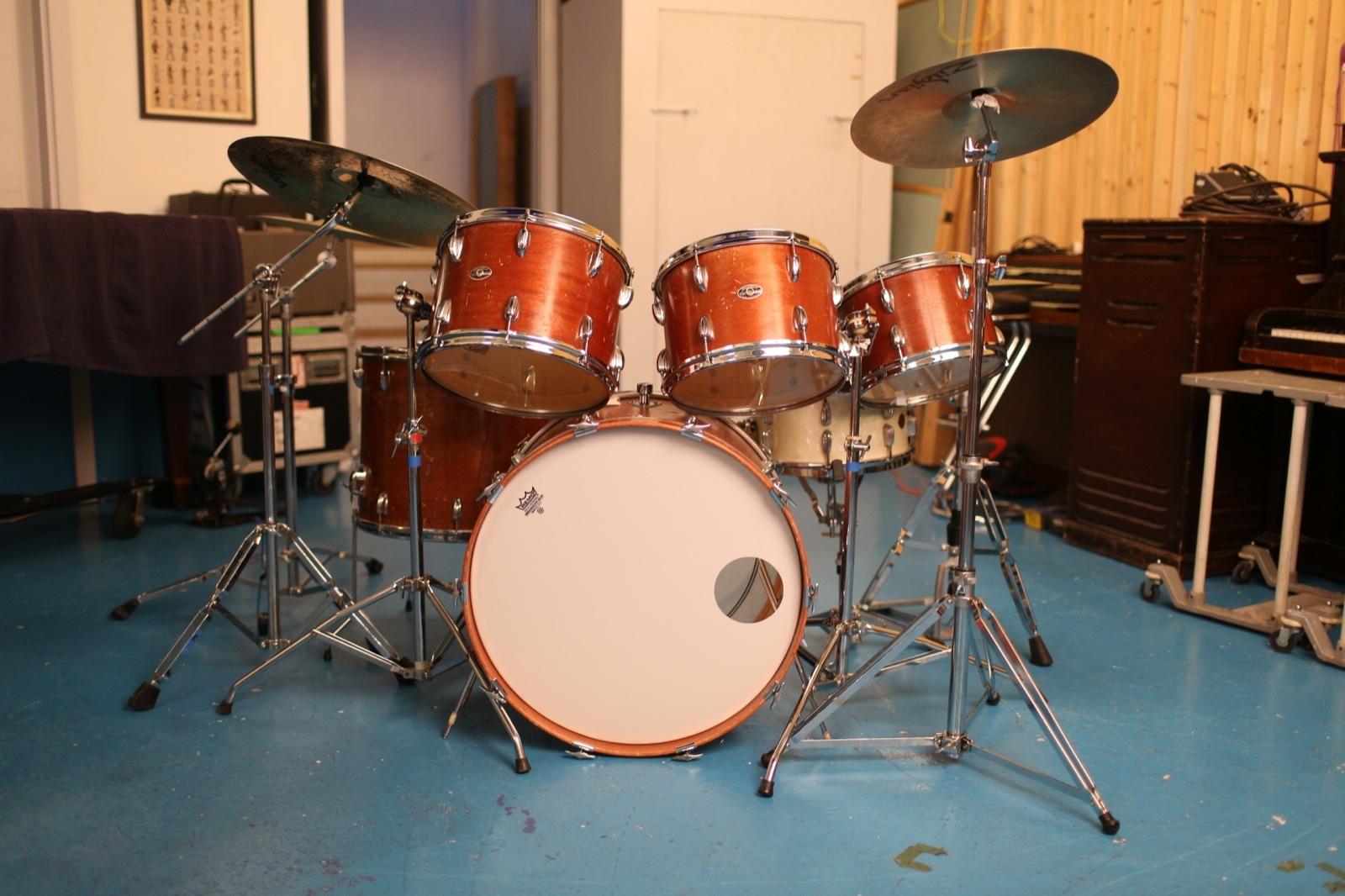 Drum sets slingerland Slingerland Acoustic