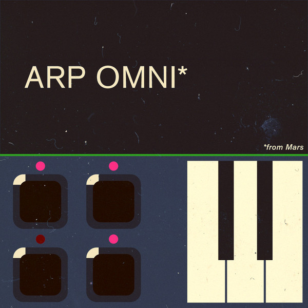 arp omni bass synth sample pack by samples from mars. Black Bedroom Furniture Sets. Home Design Ideas