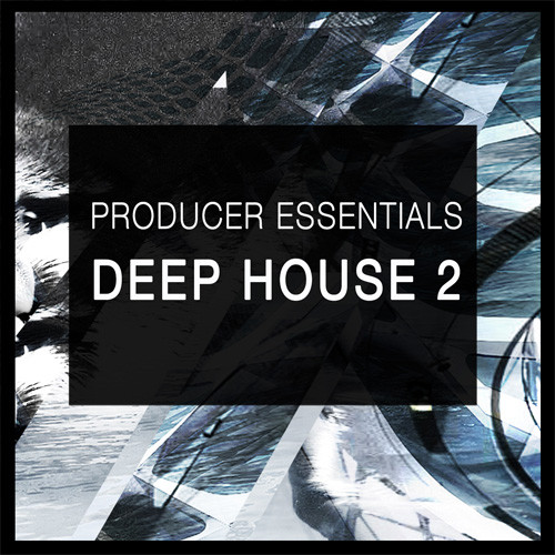 Producer essentials deep house 2 by spunkface samplers for Deep house hits