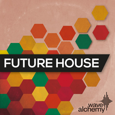 Future house sample pack released by wave alchemy for Best vocal house music