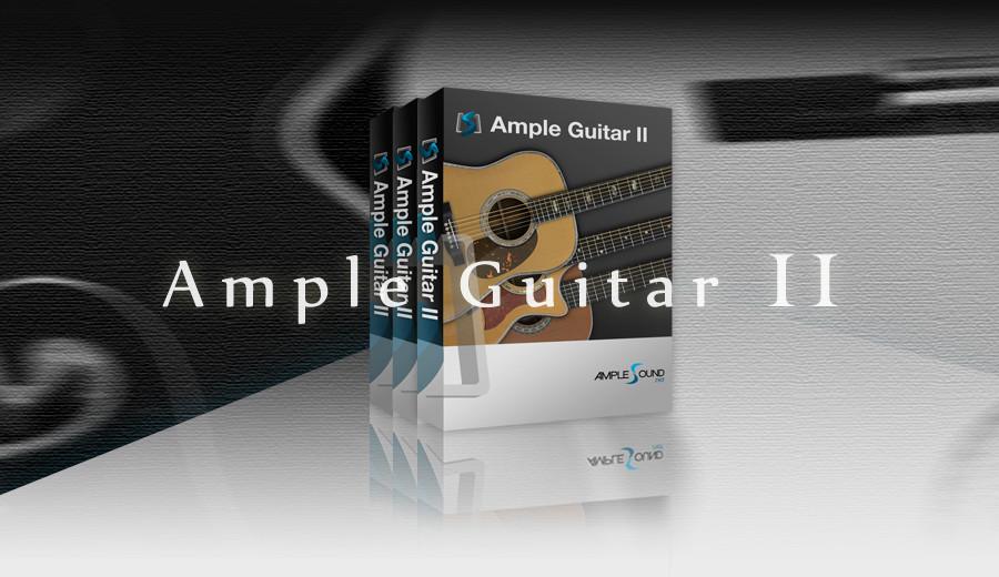 ample guitar ii for agt agm agl released at ample sound. Black Bedroom Furniture Sets. Home Design Ideas