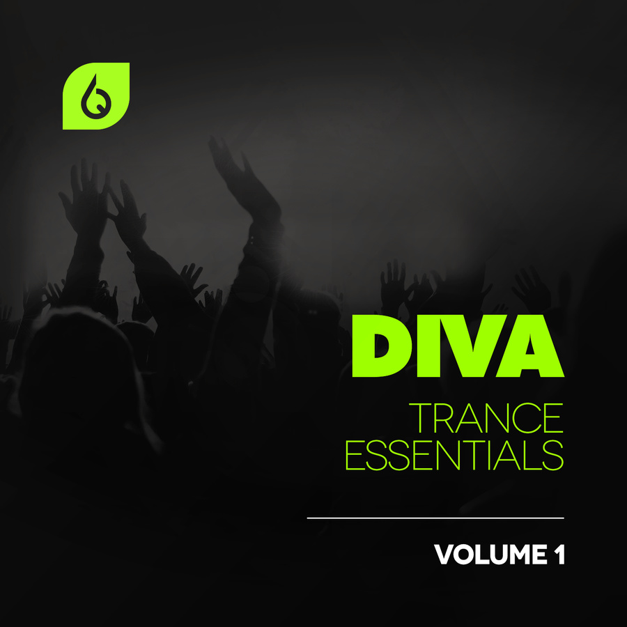 Diva trance essentials vol 1 released by freshly squeezed - U he diva ...