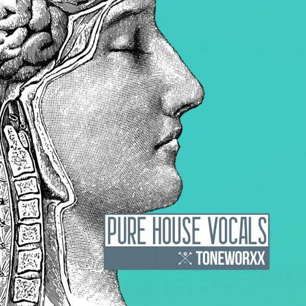 Toneworxx pure house vocals sample pack at prime loops for Classic house vocal samples