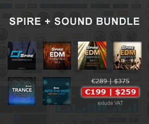 Reveal Sound Spire Bundle