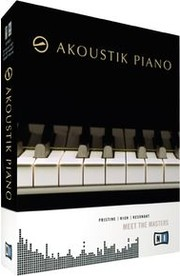 Native Instruments AKOUSTIK PIANO