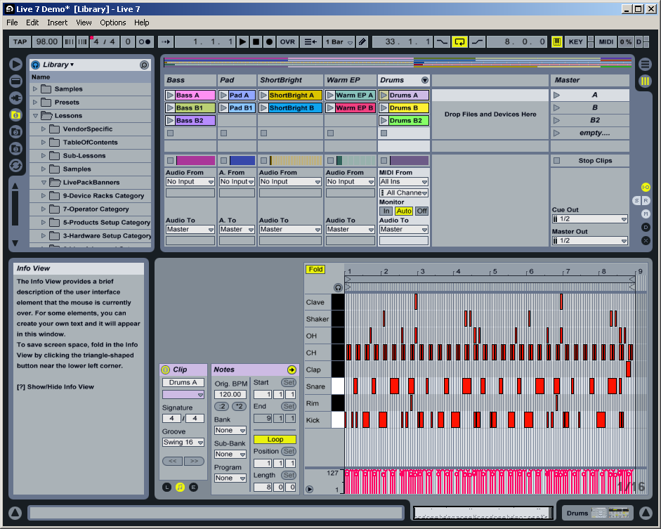 40% OFF Ableton Live Coupon & Coupon Code for February | HotDeals