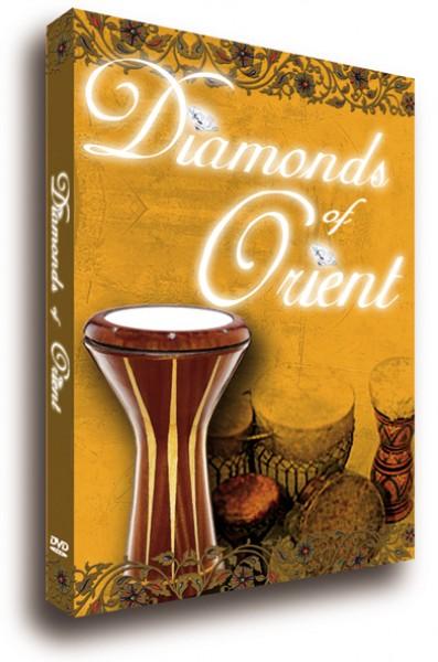 الايقاعات العربية Best Service Diamonds