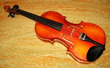 bioLogic Violin Ricochet, a free violin sampleset