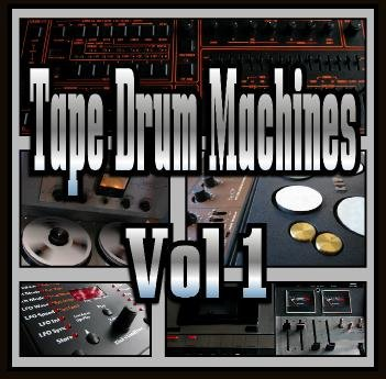 goldbaby tape drum machines vol 1 wav 1 cd cheap oem software. Black Bedroom Furniture Sets. Home Design Ideas
