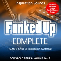 Inspiration Sounds Funked Up Complete
