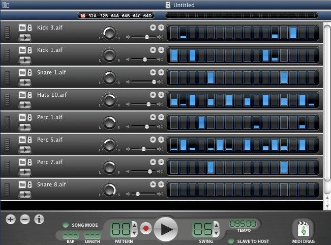 Pc Keyboard Drum Software