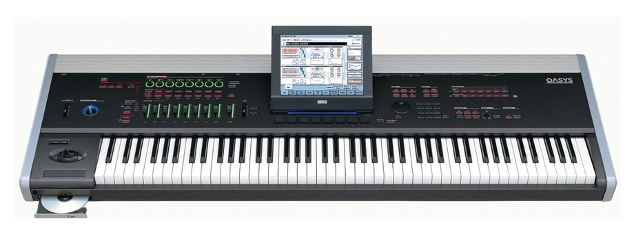 ProSounds LD-50 For Korg Legacy Collection