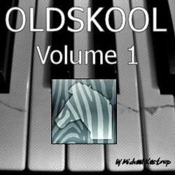 Michael Kastrup Zebra2 Oldskool