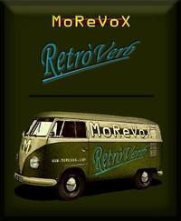 Morevox RetròVerb