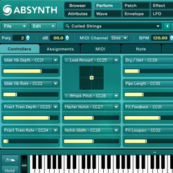 absynth 4 torrent