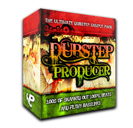 Dubstep Sample Pack 2010