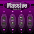 Ronald Passion Massive Passive EQ v1.0