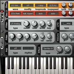 Tone2 FireBird+