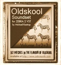u-he Zebra2 Oldskool