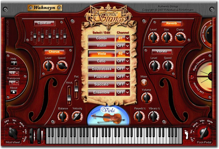 Violin Vst Plugin Free Download