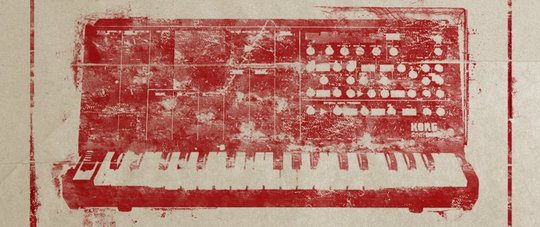 desktop wallpaper vintage. Vintage synth desktop