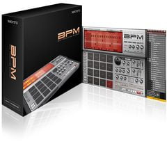 motu bpm beat production machine an advanced urban rhythm instrument for windows and mac. Black Bedroom Furniture Sets. Home Design Ideas