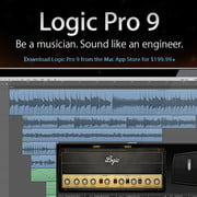 Apple updates Logic Pro to v9 1 6 + now available at Mac App