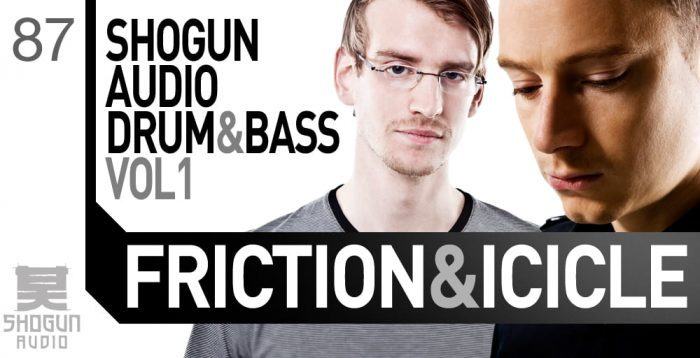 Loopmasters Friction & Icicle