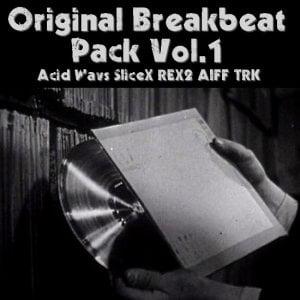 samplescience OriginalBreakbeatPackVol1