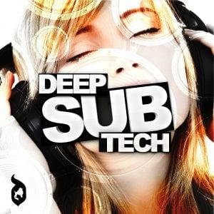 Delectable Records Deep Sub Tech