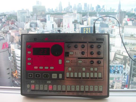 korg electribe er1 drum synth sample pack by legowelt. Black Bedroom Furniture Sets. Home Design Ideas
