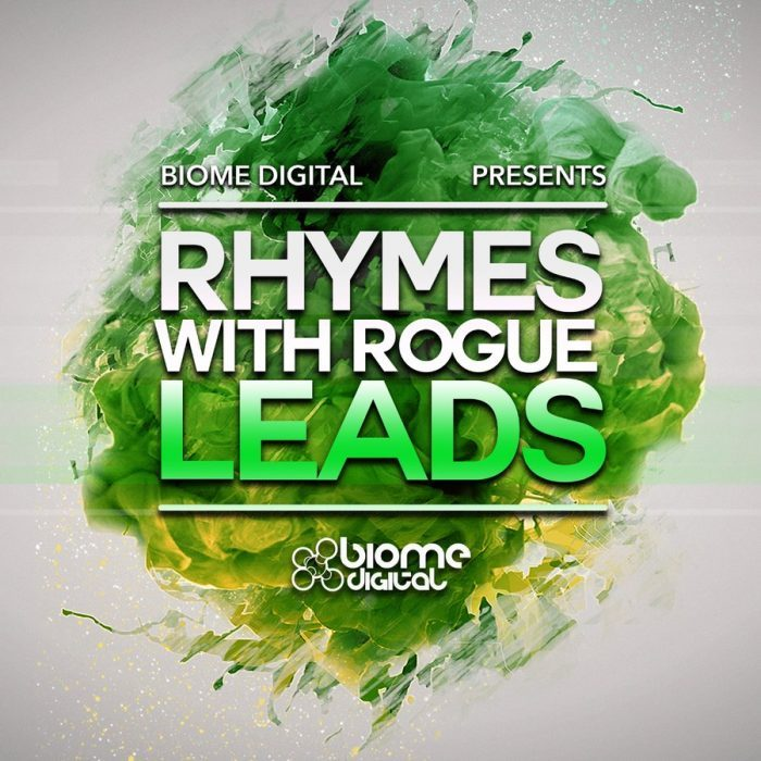 biome digital rhymes with rogue