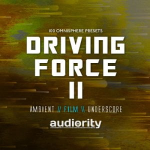 Audiority Driving Force II