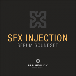 Fabled Audio SFX Injection